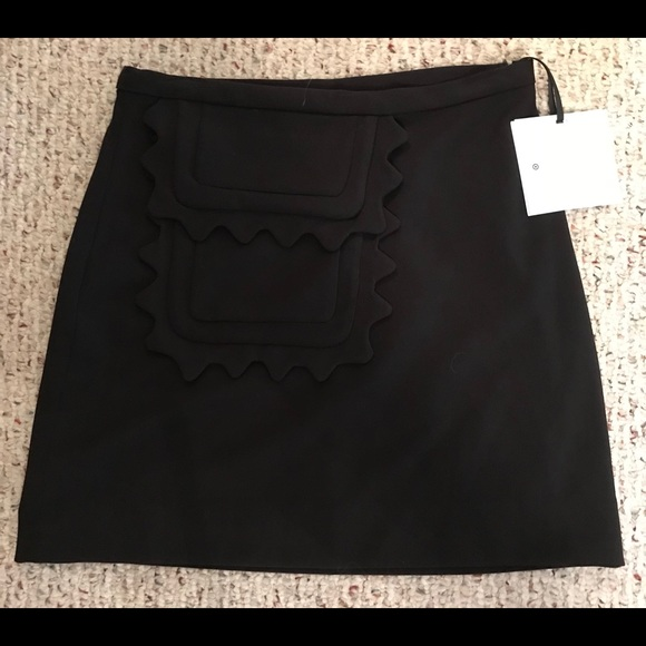 5e818116ab Victoria Beckham for Target Skirts | Victoria Beckham Woman Black ...